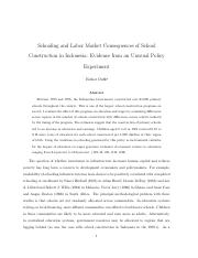 Schooling and Labor Market Consequences of School.pdf