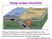 Lecture 3 - Plate boundaries.ppt