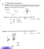Linear Algebra Notes_1