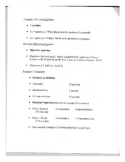 Course Outline (Page 2)