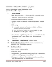 TOPIC 3 STUDY GUIDE