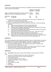 AYB225 Tutorial 1 Questions Semester 2 2013(2)
