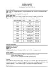 CHEM 232 Syllabus_Fall 2014_DSM_Final