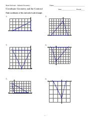 5-Coordinate Geometry and the Centroid