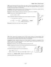Thermodynamics HW Solutions 47