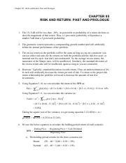 HW10 - Solutions - 1 Award 10 00 points Problem 13-2