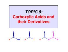 Topic_8_Carboxylic_Acids_and_their_Derivatives