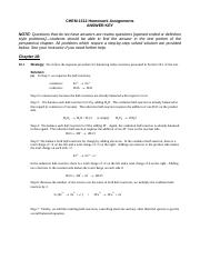 Chapter 18 Fall 2015 Homework solutions