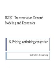 IE4221_Lecture5_Optimizing Congestion_updated.pdf