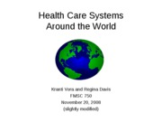 PP20HealthCareSystems.ppt