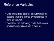 Data Structures - CS301 Power Point Slides Lecture 18.ppt