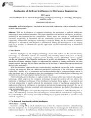 application  of AI in mechanical engineering.pdf