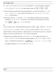 assignment solution 5