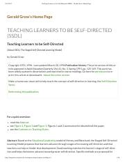 Teaching Learners to be Self-Directed (SSDL).pdf