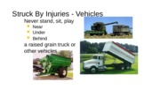 Grain Safety Overview Power Point Slides Part 2