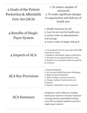 Econ 311 Health Care Reform Expanding Health Insurance