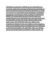 CRIMINAL LAW (INSANITY) ACT 2006_0307.docx