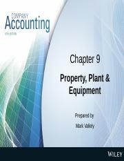 Lecture 3 Accounting for PPE (1).ppt
