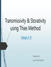 EXP 10 Computing Transmissivity and Storativity by Thies Method.pdf