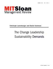 The Change Leadership Sustainability Demands.pdf