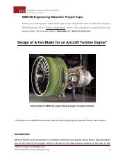 mse220_Project Topic.pdf