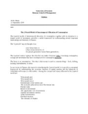 Course Notes MGT338 - Class 2-partB
