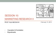 Lecture_10_Marketing_Research_2014