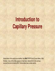 Introduction to Capillary Pressure.pdf