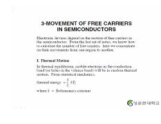 Lecture 2nd_Carrier_Movement