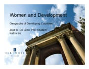 L13 - Women_and_Development