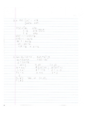 Midterm 1 Review Answers pg 2