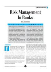 risk_management in banking