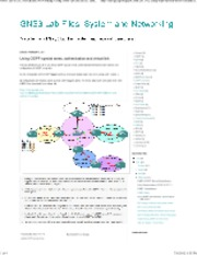 GNS3 Lab Files, System and Networking_ Using OSPF special areas, authenication and virtual link