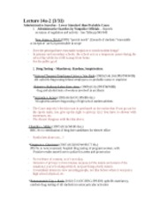 PLAP 3820 Final Exam Study Guide - 5