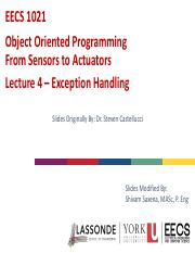 Lecture 5 - Exception Handling.pdf