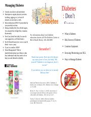 What is Diabetes-bf.docx