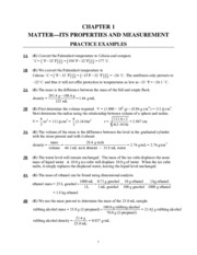 Document - Problem#1 Palladium crystallizes in a face ...