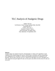 TLC Lab 1 Report
