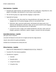 Bmgt451- study guide for test 1