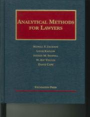 Analytica Methods for Lawyers - p. 1-32.pdf