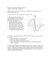 Ch2-problems