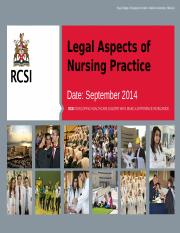 N403A.3 Selected Legal Aspects of Nursing Practice-4.pptx