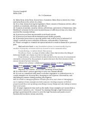 BUSA 2106 Ch.13 Questions.docx