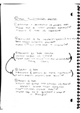Steps to Diagnostic Process Notes