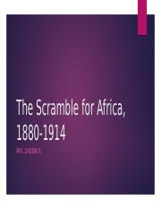 The_Scramble_for_Africa.pptx