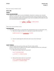 Interest rates Ch5 Handouts solutions (1)