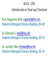 Introduction to Food Sci. and Nutrition- L1 and L2.pdf