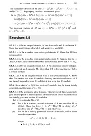 College Algebra Exam Review 381