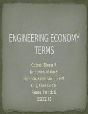 Gobres-Group-Terms-In-Economy