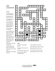 JobCrossword2.doc